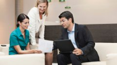 Roll up the sleeves and start your journey