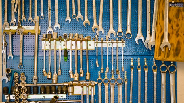 Collection of spanners