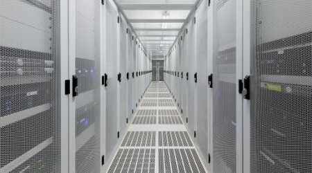 Secured Data Center