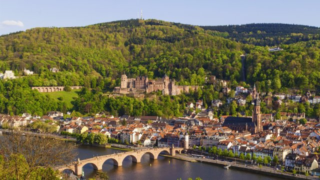 Citry of Heidelberg
