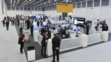 SAP TechEd 2015: Simple IT