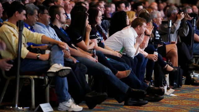 Register for SAP TechEd 2015