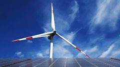 Wind Energy and Solar Panels - the way to go