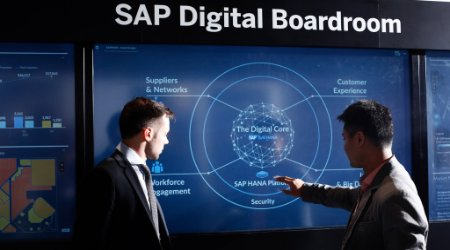 digital boardroom