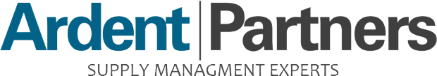 Ardent Partners analyst logo
