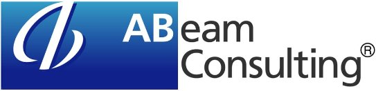 logo for ABeam Consulting