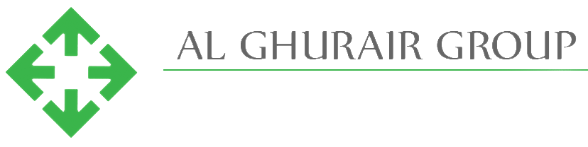Logo of Al Ghurair Real Estate