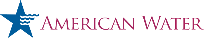 Logo for American Water, a customer of SAP Information Steward