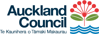 Logo for Auckland Council, an SAP customer using SAP Customer Experience
