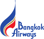 Logo for Bangkok Airways, an SAP SuccessFactors solutions customer