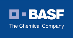 Logo for chemical company BASF