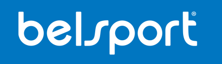 Logo for Belsport, an SAP customer