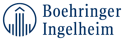 Logo for Boehringer Ingelheim, an SAP Innovative Business Solutions customer