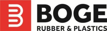 Logo of BOGE Rubber & Plastics