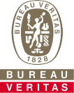 Logo for Bureau Veritas, an SAP SuccessFactors solutions customer