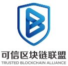 Logo de Chinese Trusted Blockchain Alliance