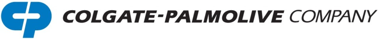Logo for Colgate Palmolive