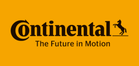 Continental 社のロゴ