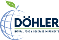 Logo for Döhler, an SAP customer that runs SAP S/4HANA