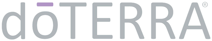 Logo for dōTERRA, an SAP customer that uses SAP Hybris solutions