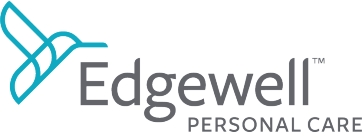 Logo for Edgewell Personal Care, an SAP Value Assurance customer
