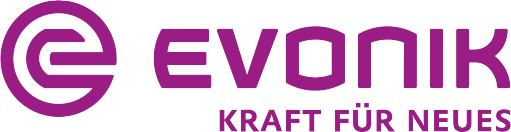 Logo for Evonik, which accelerated maintenance operations by using SAP Landscape Management to automate IT tasks across its SAP infrastructure