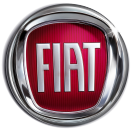 Logotipo do cliente Fiat