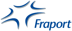 Frankfort Airport logo