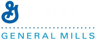 Logo for General Mills, an SAP Concur customer