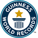 Image of Guinness World Records logo