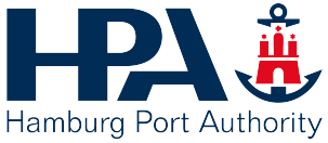 Logotipo da Hamburg Port Authority