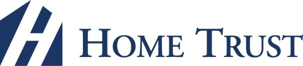 Logo for Home Trust