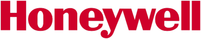 Honeywell customer logo
