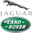 logo of Jaguar Land Rover, an SAP Successfactors customer