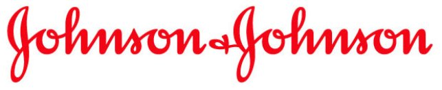 Johnson & Johnson customer logo