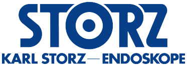 Logo of STORZ, which uses SAP solutions