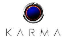 Karma customer logo