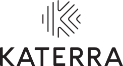 Logo for Katerra, an SAP S/4HANA customer