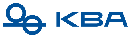 Logo for Koenig and Bauer, an SAP customer using SAP Business ByDesign