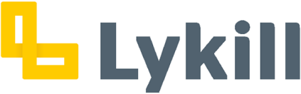 Logo for Lykill, which used SAP S/4HANA to accelerate its financial reporting and improve service levels by providing customers with quicker access to their data
