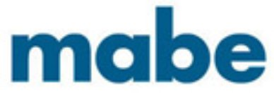 Logo for Mabe, who streamlined manufacturing processes with SAP MaxAttention