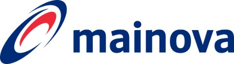 Logo for Mainova, an SAP customer using SAP Pricing and Costing for Utilities