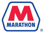 Logo for Marathon Petroleum, an SAP customer