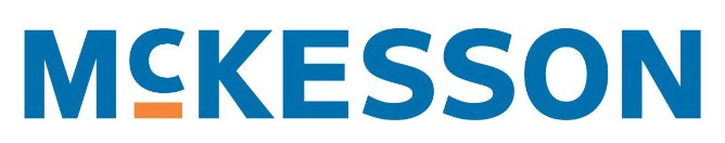 Logo for McKesson