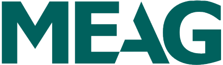 Logo for MEAG, an SAP customer