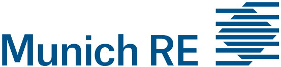 Logo for Munich Re, which is using SAP Landscape Management to run faster, simplified administrative processes through automated IT operations