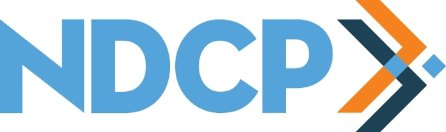 Logo de National DCP