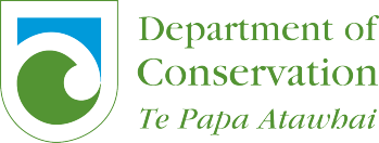 New Zealand Department of Conservation
