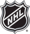 Logo der National Hockey League, NHL