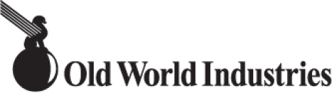 Logo for Old World Industries, an SAP S/4HANA customer